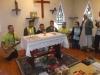 consagração ministério de musica Crux Sacra