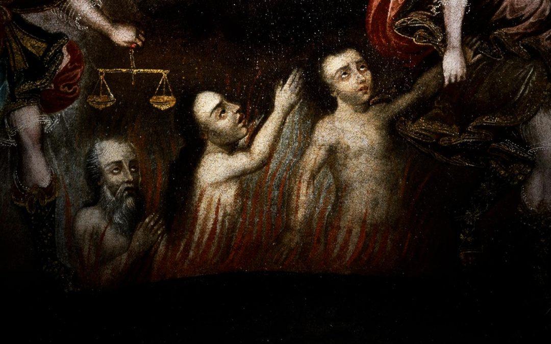 Devemos ter medo das penas do Purgatório?