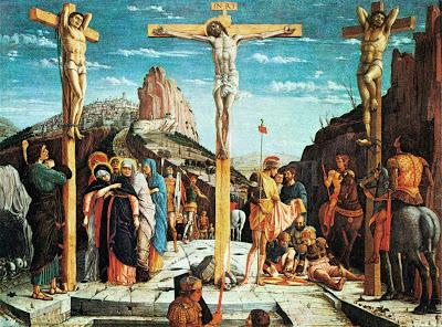 Vivência da Semana Santa, o Tríduo Pascal e o ápice do Ano Litúrgico, a Páscoa da Ressurreição