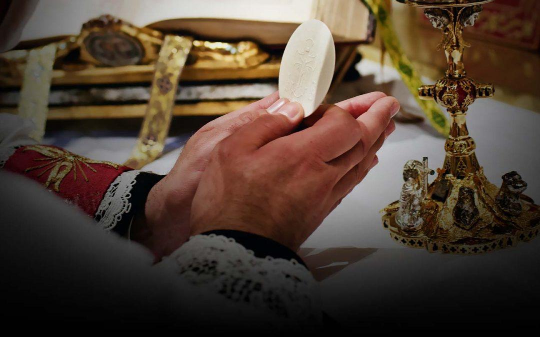 """Uma visão e um milagre: a origem de """"Corpus Christi"""""""