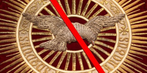 Os 6 pecados contra o Espírito Santo