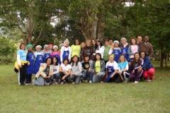 1a. Caminhada Feminina de Petrópolis - 27, 28, 29/06/2008