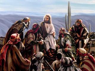 """Se Jesus é Deus, por que diz: """"O Pai é maior do que eu""""?"""