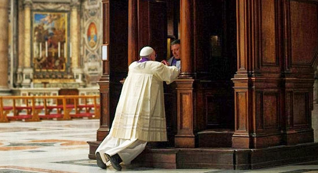 É proibido fazer penitência aos domingos?