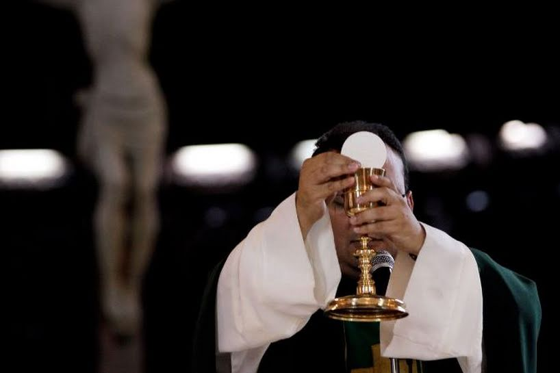 A santa Missa: seus significados imutáveis