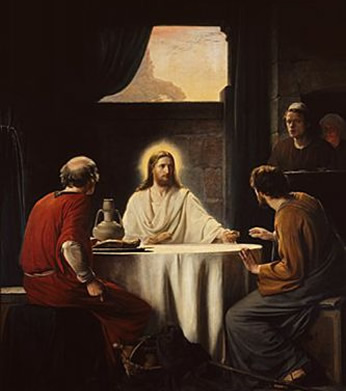 As Sagradas Escrituras vistas desde Cristo