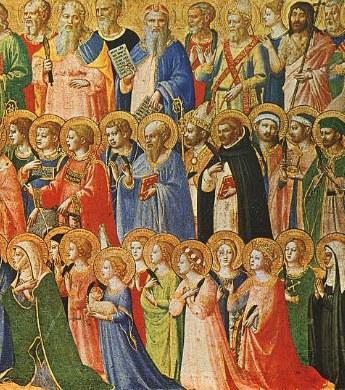 Santidade: divinização do homem