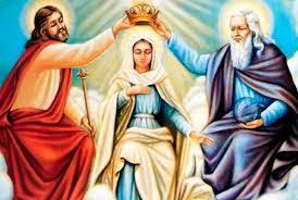 Theotokos: Mãe de Deus