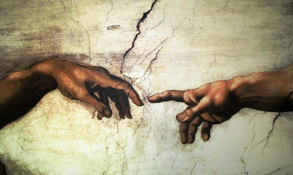 Criacionismo ou evolucionismo?