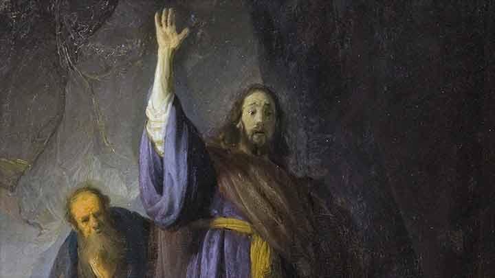 Jesus, que nos ama, alertou várias vezes sobre o Inferno