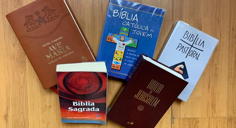 A melhor Bíblia para você